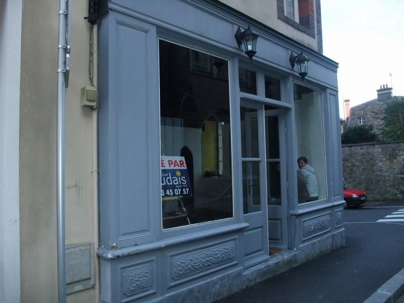 Verhuren  werkplaats Coutances 345€ +CH - Foto 1
