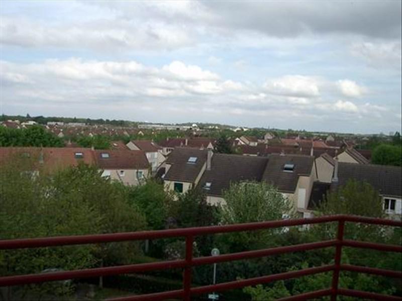 Vente appartement Montigny le bretonneux 252000€ - Photo 2