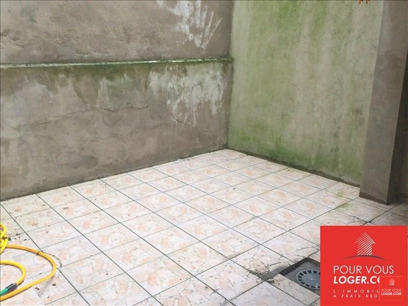 Vente maison / villa Boulogne sur mer 74000€ - Photo 6