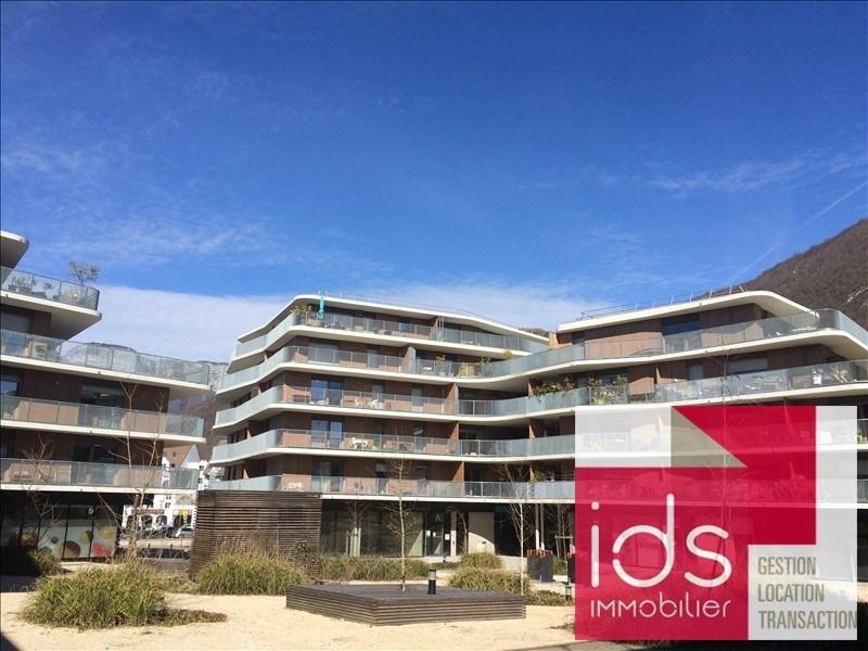 Vendita appartamento Challes les eaux 339000€ - Fotografia 1