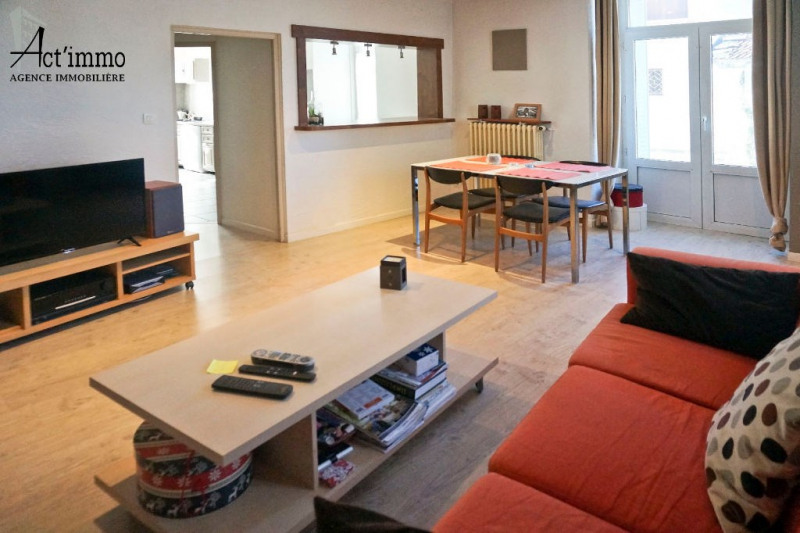 Vente maison / villa Eybens 295000€ - Photo 10