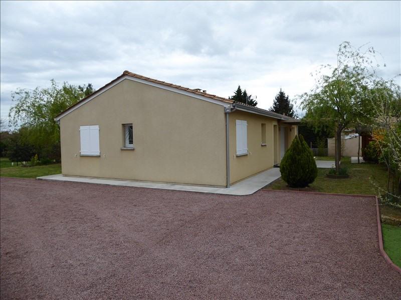 Rental house / villa Cavignac 811€ CC - Picture 1