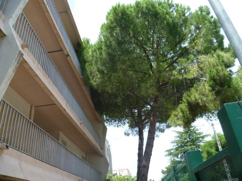 Sale apartment Montpellier 128 000€ - Picture 1