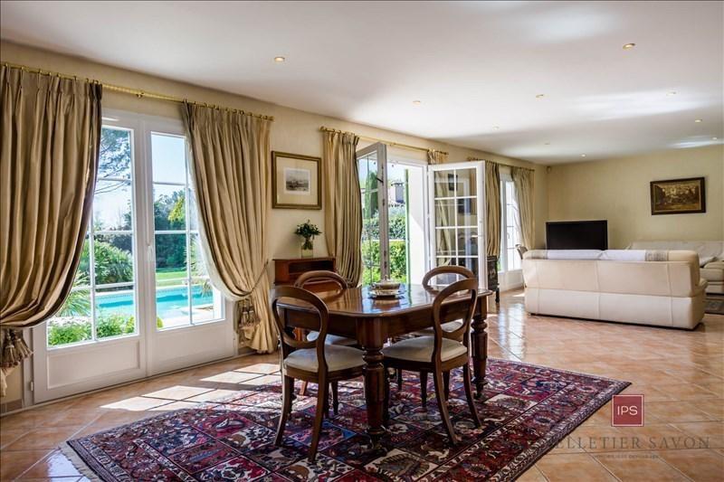 Vente de prestige maison / villa Aix en provence 1135000€ - Photo 3