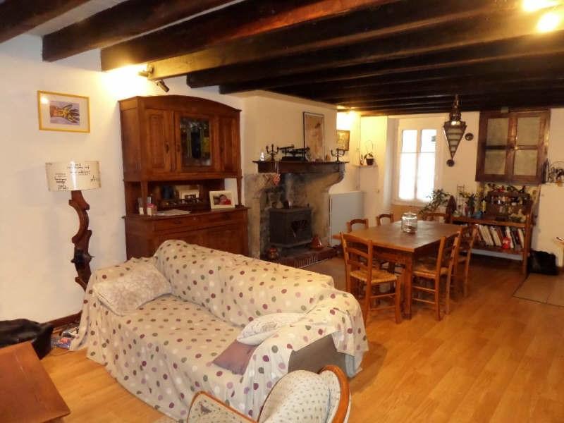 Sale house / villa Balledent 118000€ - Picture 6