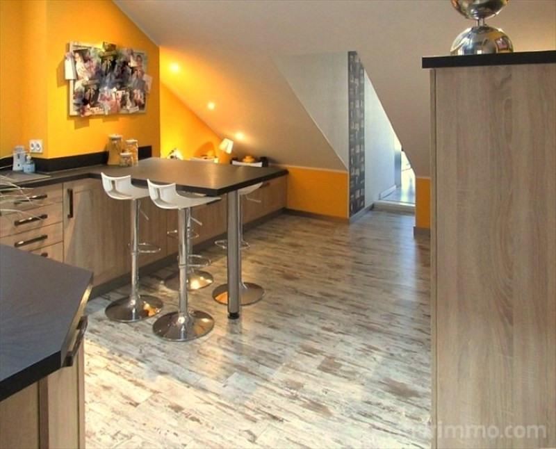 Sale apartment Besancon 175000€ - Picture 2