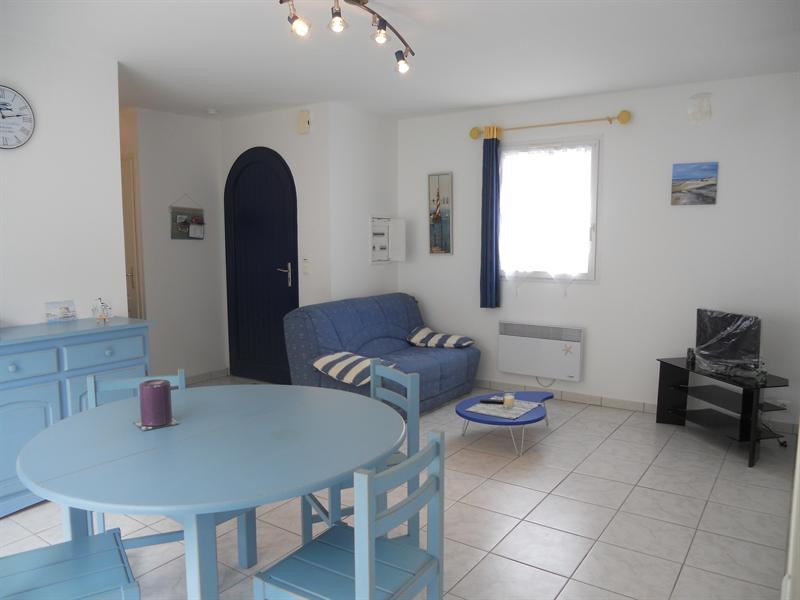 Vacation rental house / villa Vaux sur mer 824€ - Picture 8