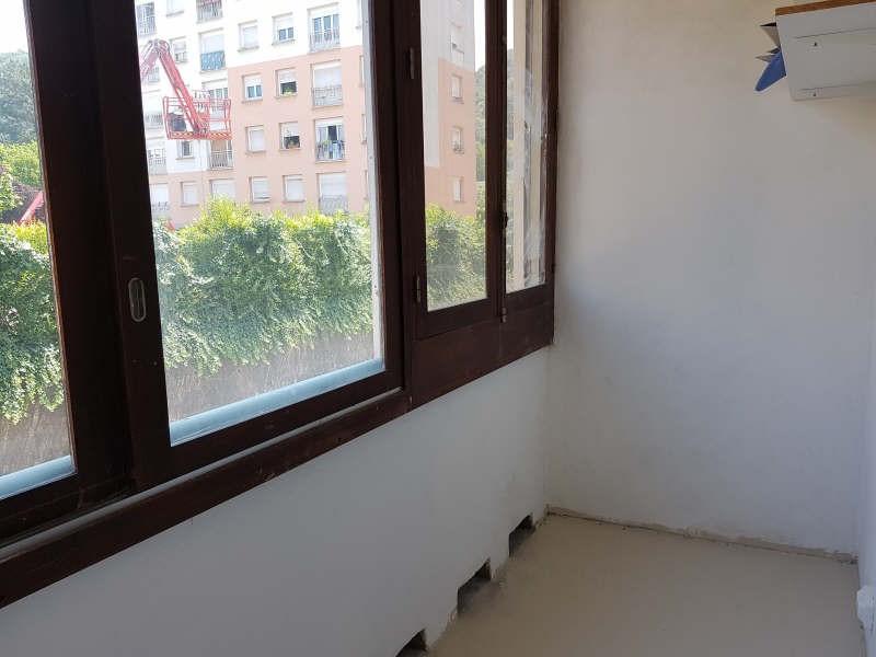 Sale apartment Vienne 111000€ - Picture 7