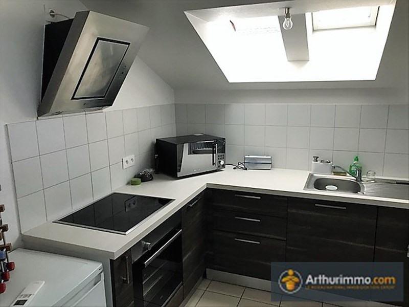 Sale apartment Colmar 285000€ - Picture 3