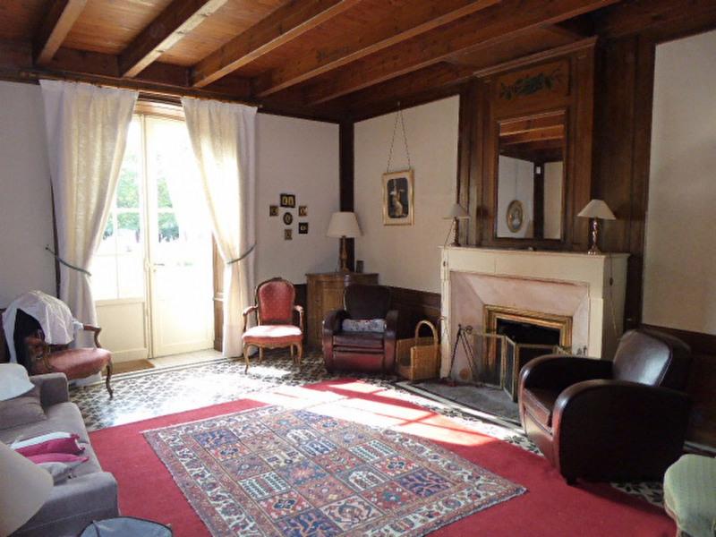 Deluxe sale house / villa Sainte soulle 735000€ - Picture 6