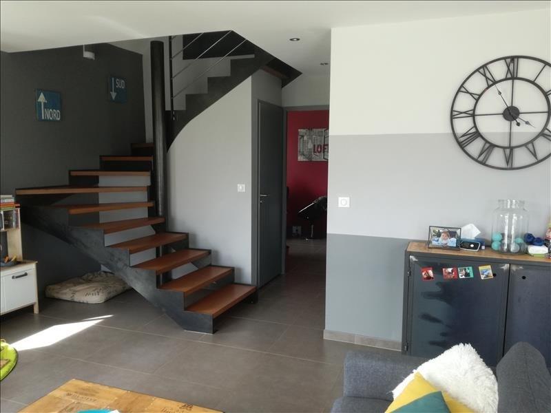 Vente maison / villa Monterblanc 284960€ - Photo 5