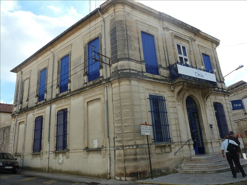 Sale building Vauvert 299000€ - Picture 7