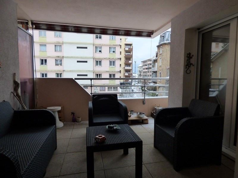 Affitto appartamento Aix les bains 971€ CC - Fotografia 3