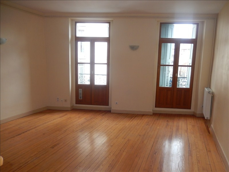 Location appartement Le puy en velay 336,79€ CC - Photo 5