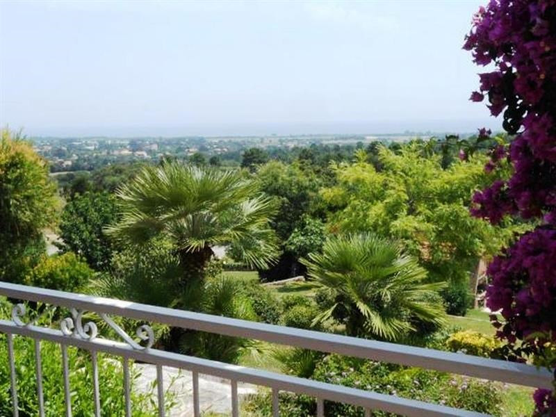 Vente maison / villa Solenzara 940 000€ - Photo 9