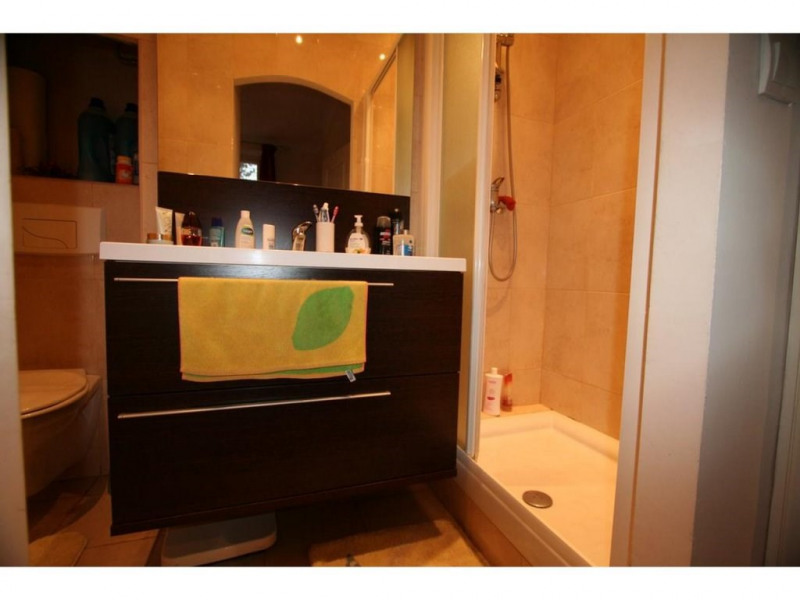 Rental apartment Nice 599€ CC - Picture 4