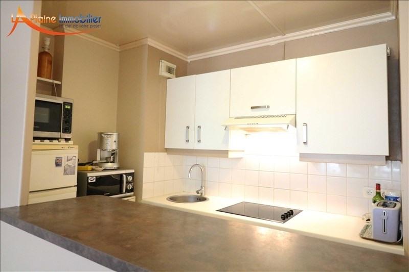 Sale apartment La plaine st denis 199000€ - Picture 2