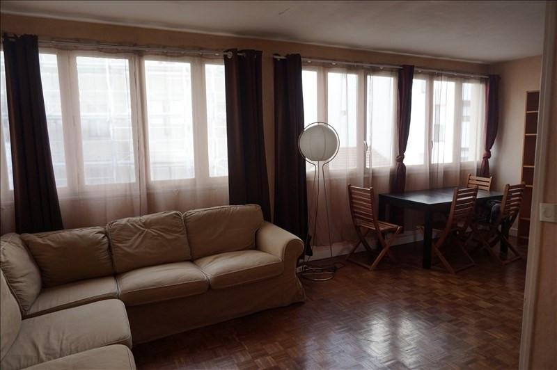 Location appartement Arcueil 1000€ CC - Photo 1