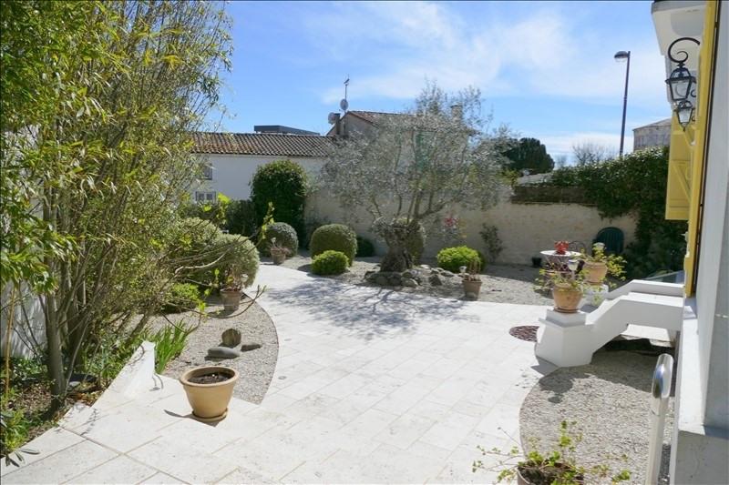 Deluxe sale house / villa Vaux sur mer 825000€ - Picture 17