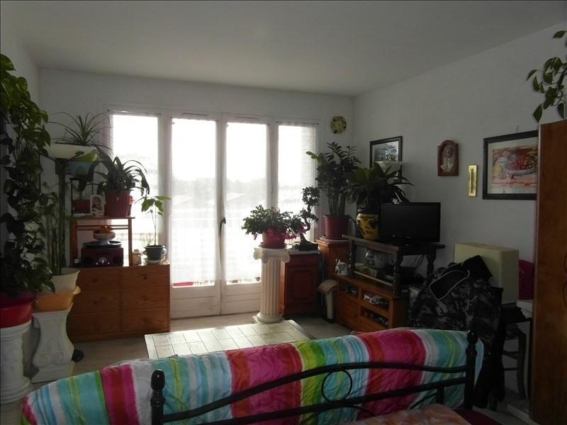 Venta  apartamento Charvieu chavagneux 81000€ - Fotografía 2