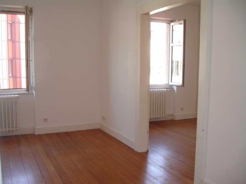 Location appartement Strasbourg 830€ CC - Photo 2