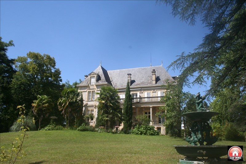Vente de prestige maison / villa Bergerac 1260000€ - Photo 4