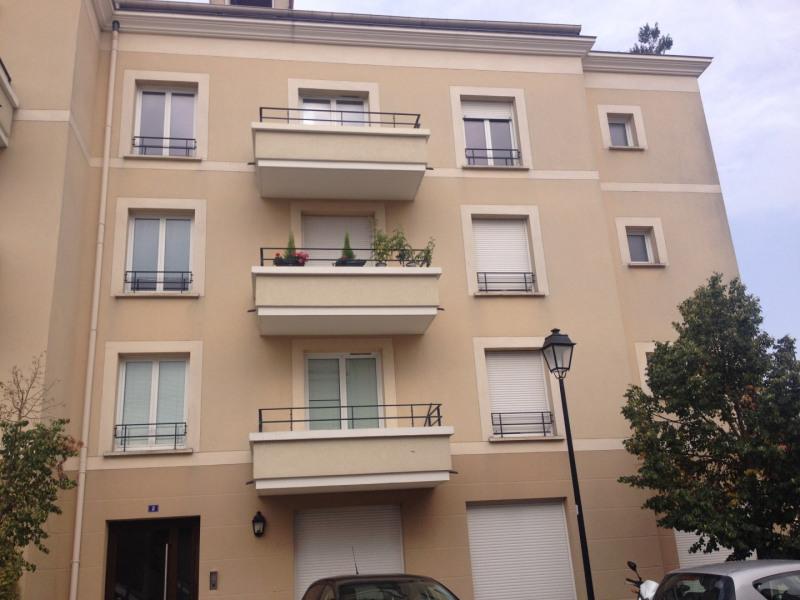 Location appartement Montlhéry 728€ CC - Photo 1