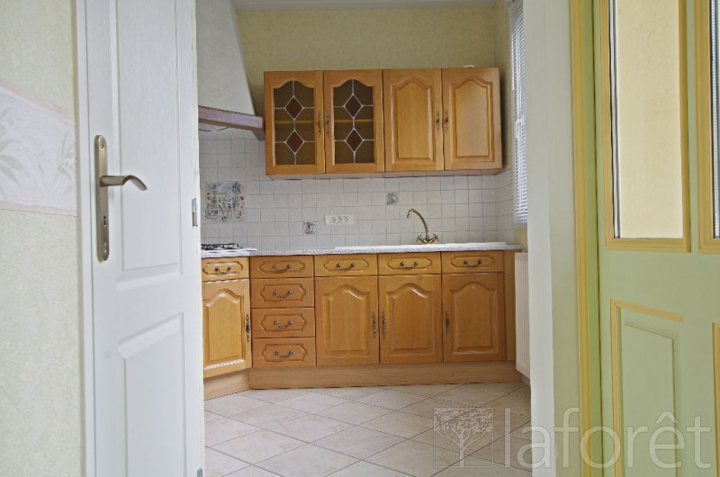 Sale house / villa Cholet 134 000€ - Picture 2