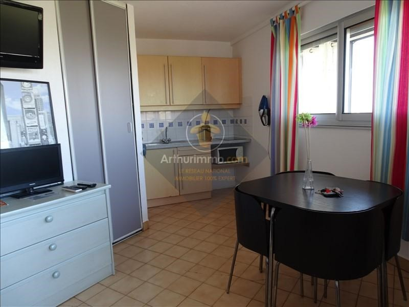 Vente appartement Sete 90000€ - Photo 4