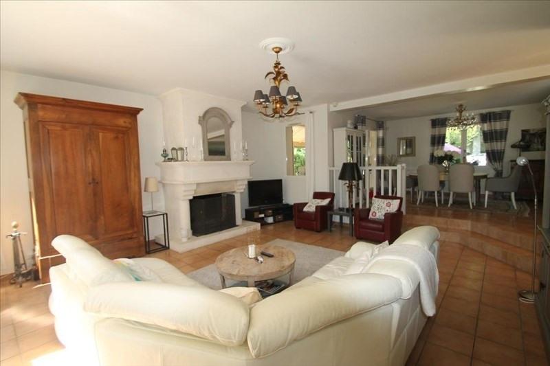 Vente maison / villa Fontainebleau 590000€ - Photo 5