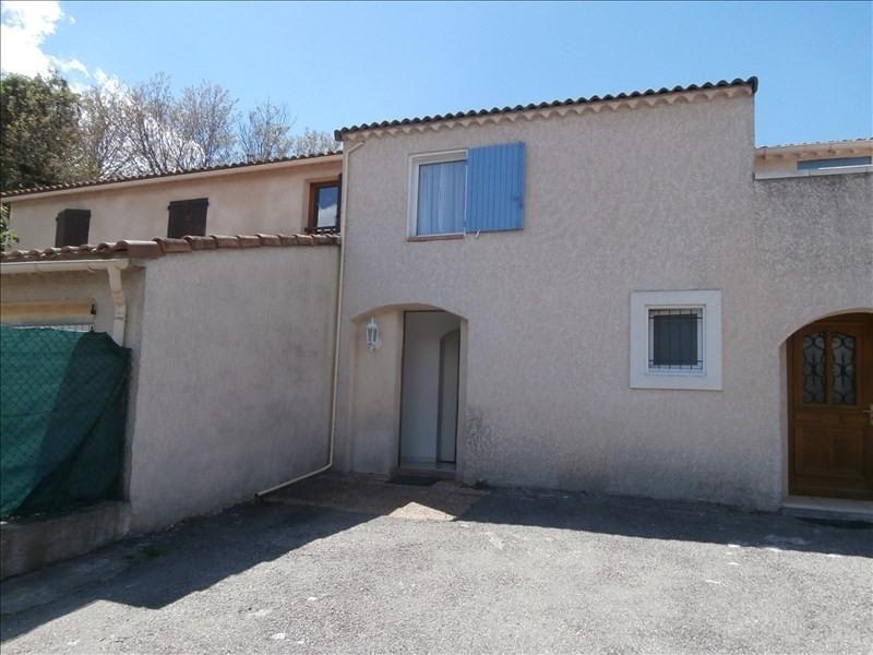 Vente appartement Manosque 150000€ - Photo 8