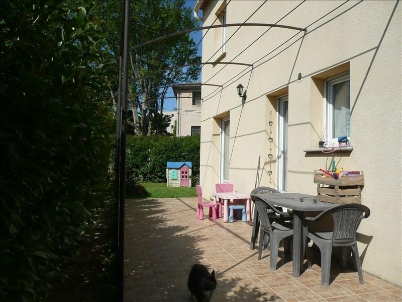 Vendita casa Carpentras 263000€ - Fotografia 9