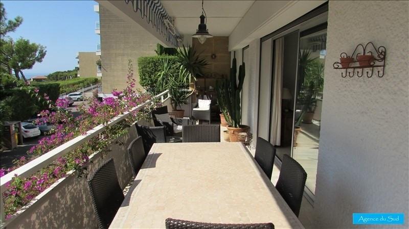 Vente de prestige appartement Cassis 645000€ - Photo 2