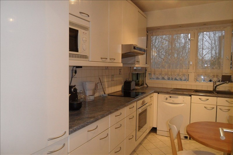 Vente appartement Marly le roi 369 000€ - Photo 2