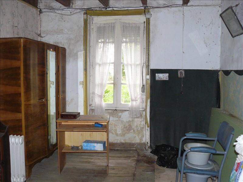 Vente maison / villa Cruguel 54500€ - Photo 5