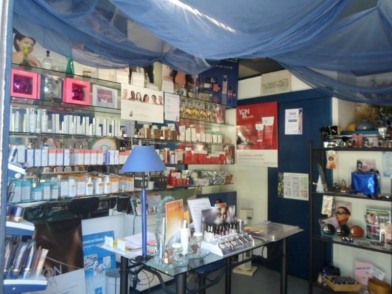 Vente fonds de commerce boutique Moulins 50000€ - Photo 1
