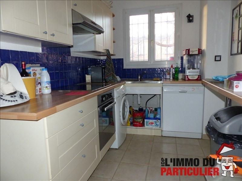 Vente maison / villa Vitrolles 260000€ - Photo 4