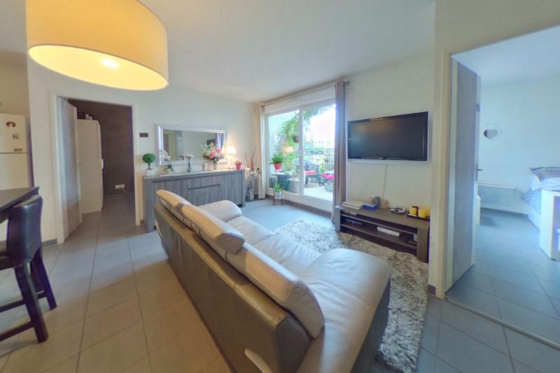 Vente appartement Vaulx en velin 140000€ - Photo 1