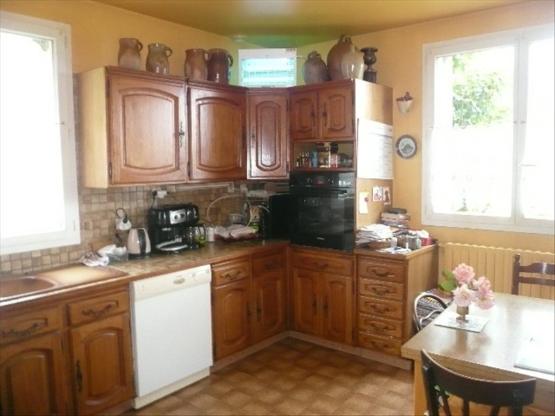 Vente maison / villa Sancerrois 155 000€ - Photo 3