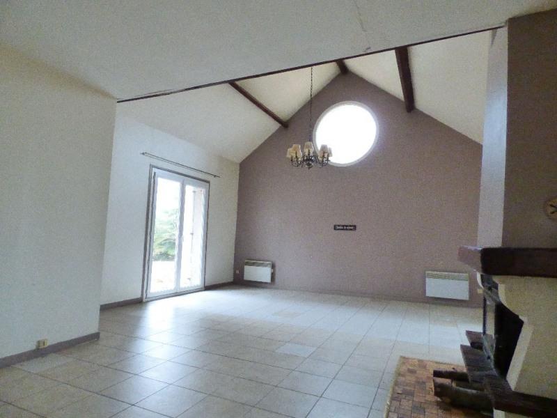 Sale house / villa Les andelys 185000€ - Picture 2