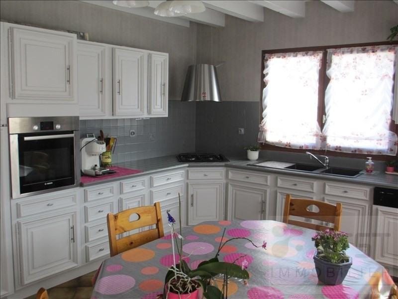 Vente maison / villa Hauts de duingt 366000€ - Photo 2