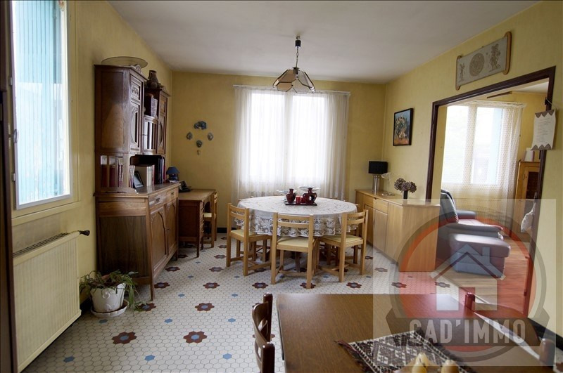 Sale house / villa La force 102 750€ - Picture 5
