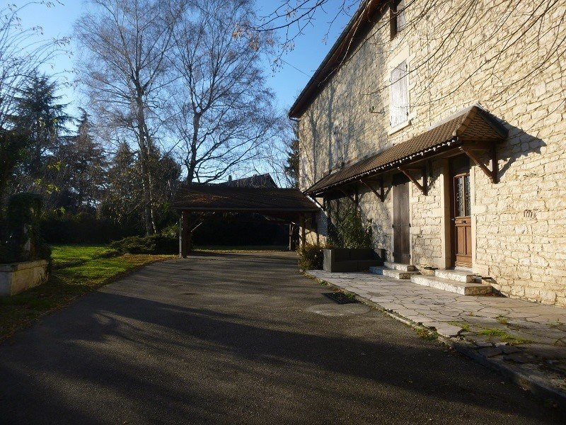 Revenda casa Bourgoin jallieu 550000€ - Fotografia 2