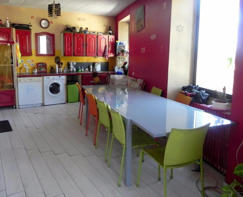 Verkoop  huis St jean de chevelu 169000€ - Foto 2