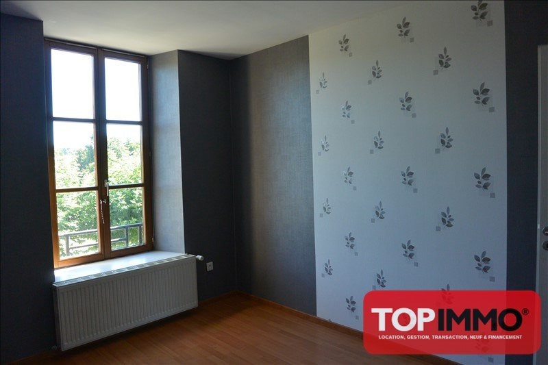 Location appartement Baccarat 490€ CC - Photo 4