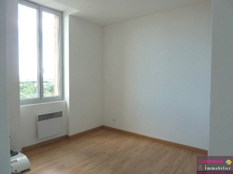 Location appartement Caraman  centre 540€ CC - Photo 2