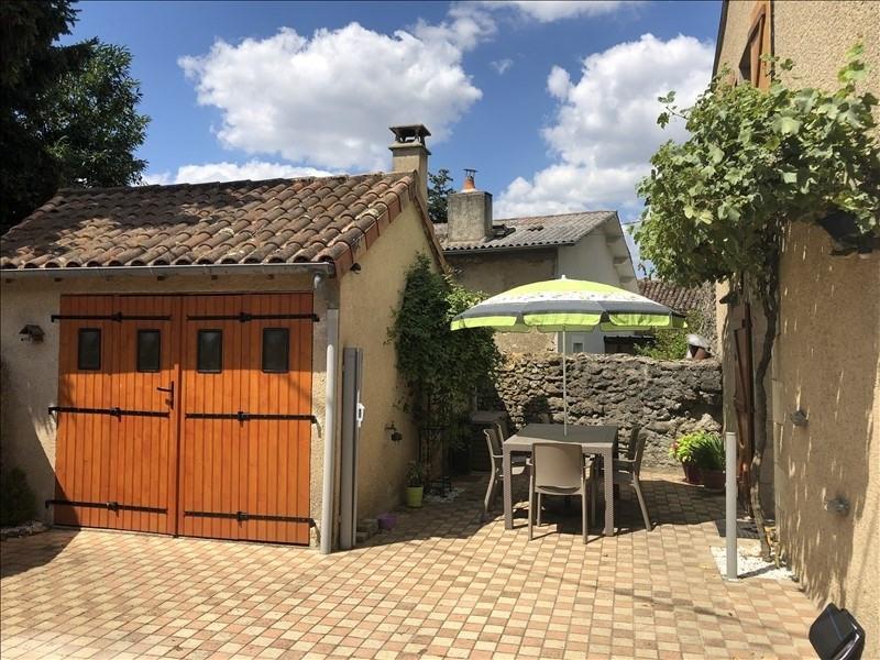 Vente maison / villa Marnay 109000€ - Photo 9