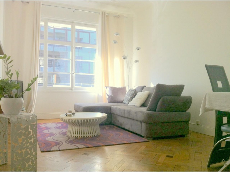 Sale apartment Nice 469 000€ - Picture 4