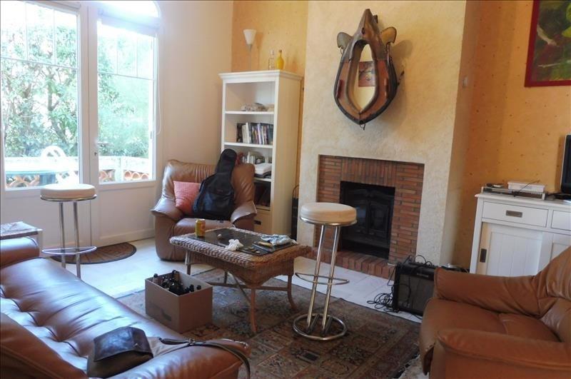 Sale house / villa St palais sur mer 493500€ - Picture 1