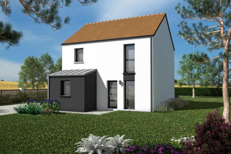 Maison  5 pièces + Terrain 691 m² Châteauneuf-sur-Loire par maisons PRIMEA